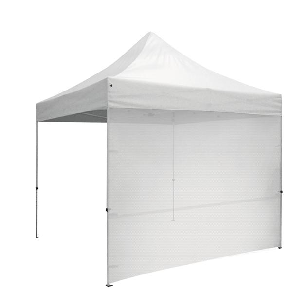 10' Tent Full Wall (Unimprinted Mesh)