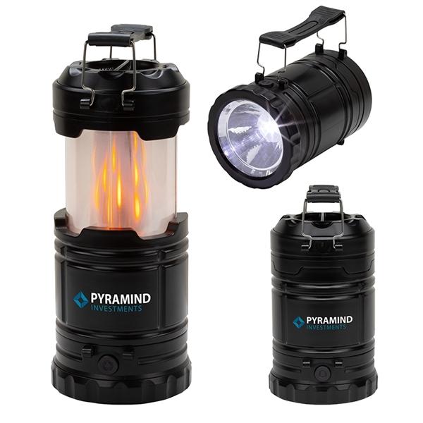 Sunfire 3-in-1 Camping Lantern