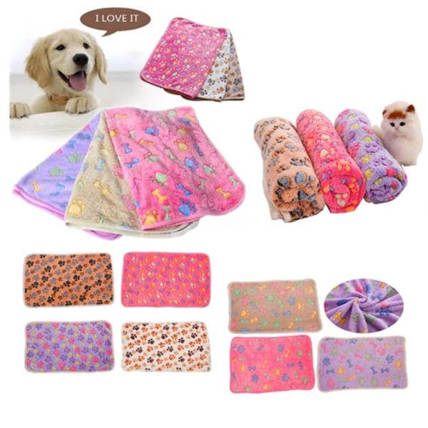 Promotional Pet Blanket