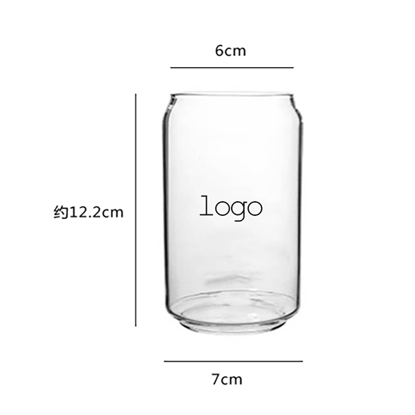 Glass Can