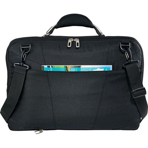 """High Sierra® XBT Elite 15"""" Computer Briefcase"""