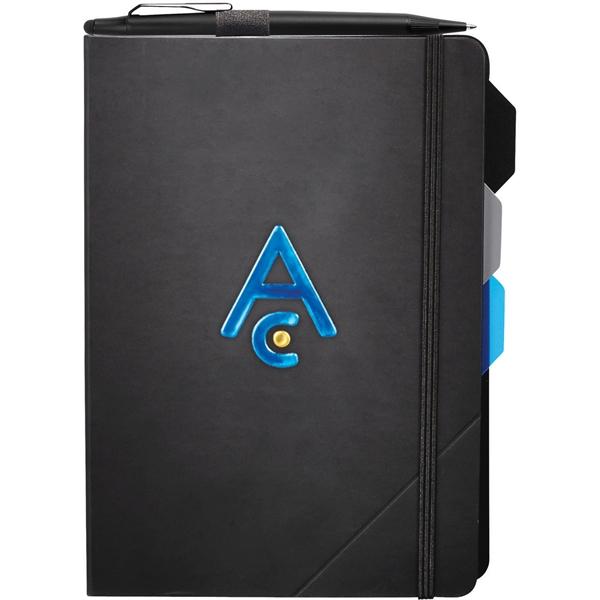 Marksman Alpha Bound Notebook