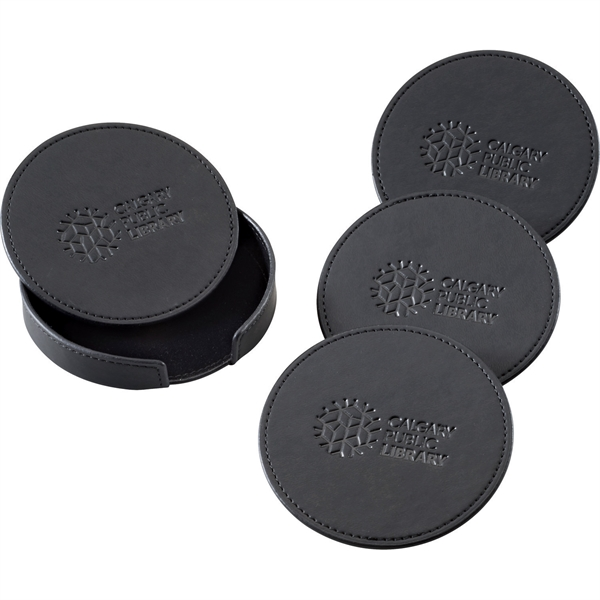 Pedova™ Coaster Set
