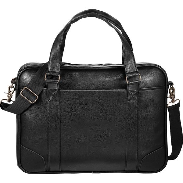 "Oxford Slim 15"" Computer Briefcase"