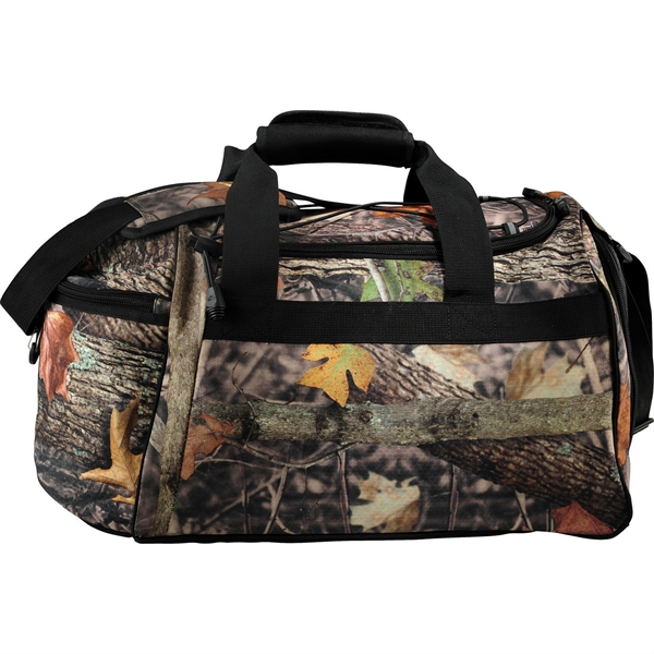 "High Sierra® 22"" Switchblade King's Camo Duffel"