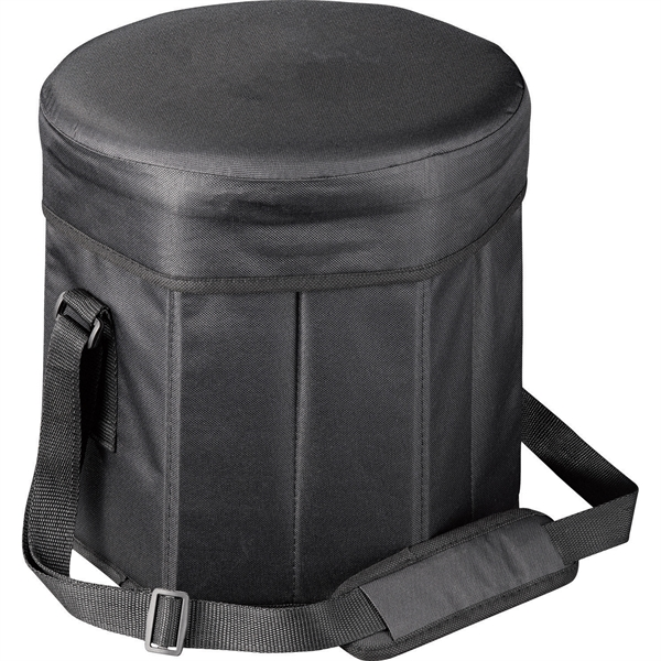 Game Day Cooler Seat (200lb Capacity) - Game Day Cooler Seat
