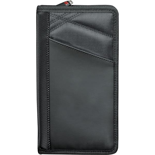elleven™ Jet Setter Travel Wallet