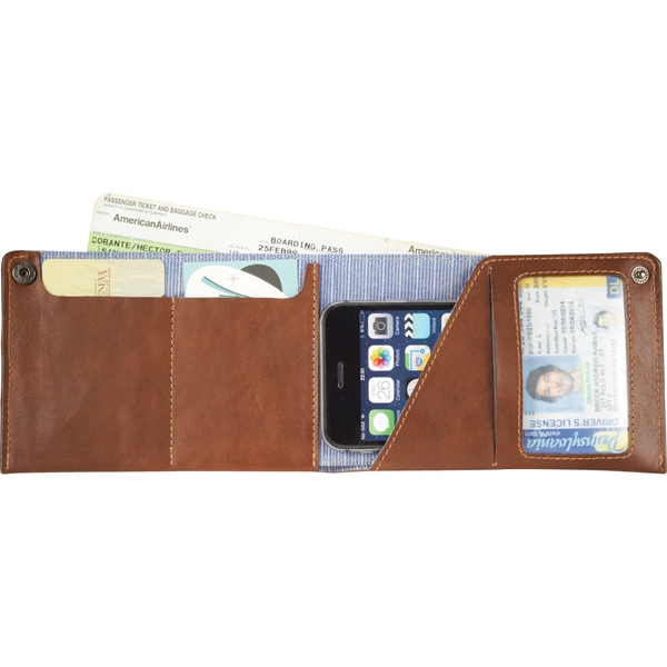 Alternative® Passport Wallet