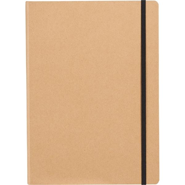 "8.5"" x 11.5"" Recycled Ambassador Large JournalBook"