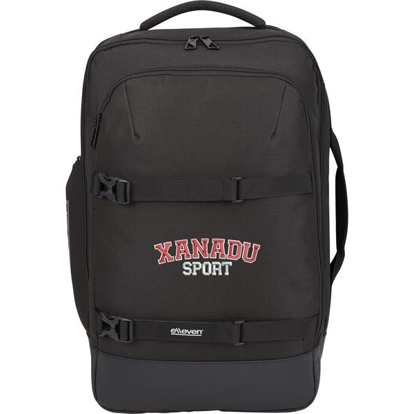 """elleven Nomad 15"""" TSA Computer Backpack"""