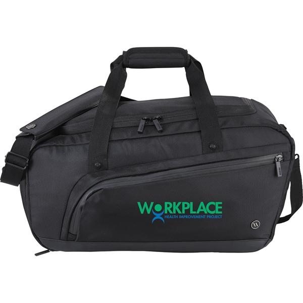 """elleven™ Shift 21"""" Duffel Bag"""