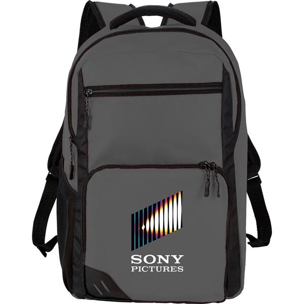 "Rush 15"" Computer Backpack"