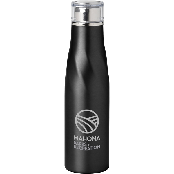 Hugo Vacuum Insulated Bottle 18oz