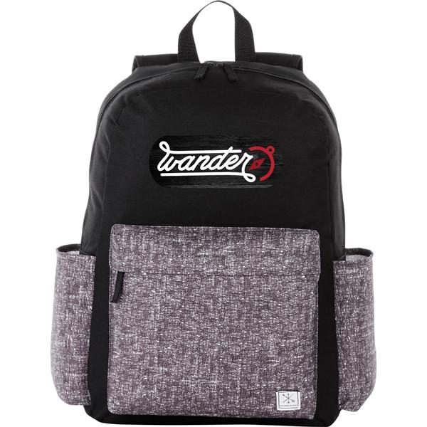 "Merchant & Craft Slade 15"" Computer Backpack"