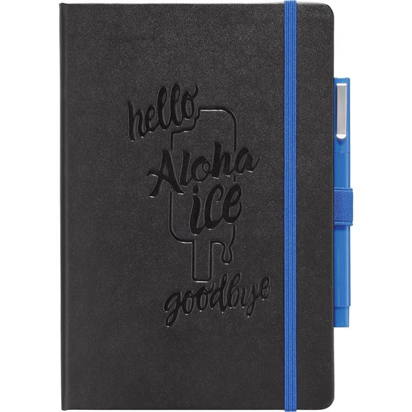"5.5"" x 8.5"" Nova Color Pop Bound JournalBook®"
