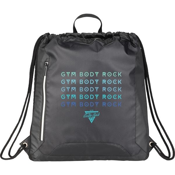 Vault RFID Drawstring Sportspack