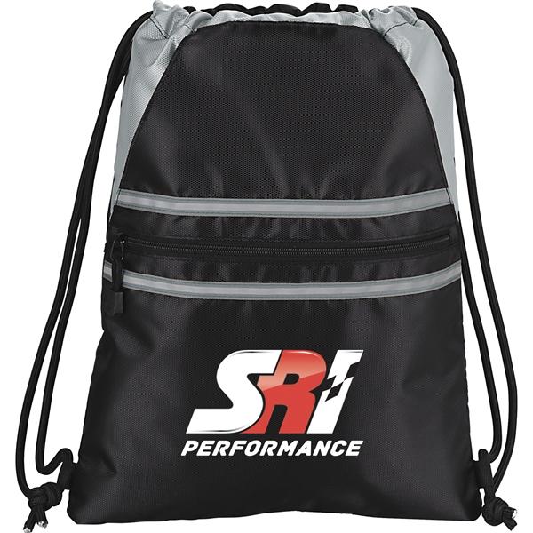 Wrangler Reflective Drawstring Sportspack