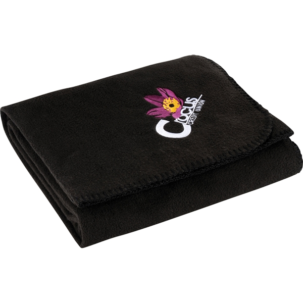 Ultra Soft Fleece Blanket