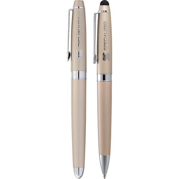 Cutter & Buck Owen Stylus Pen Set