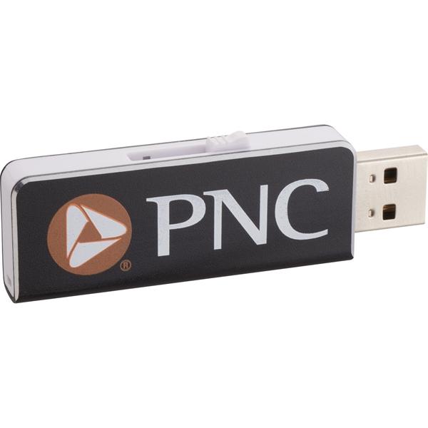 Glide Flash Drive (4GB)