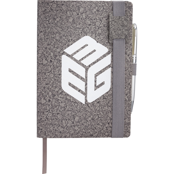 Sintra Cork Soft Bound JournalBook™