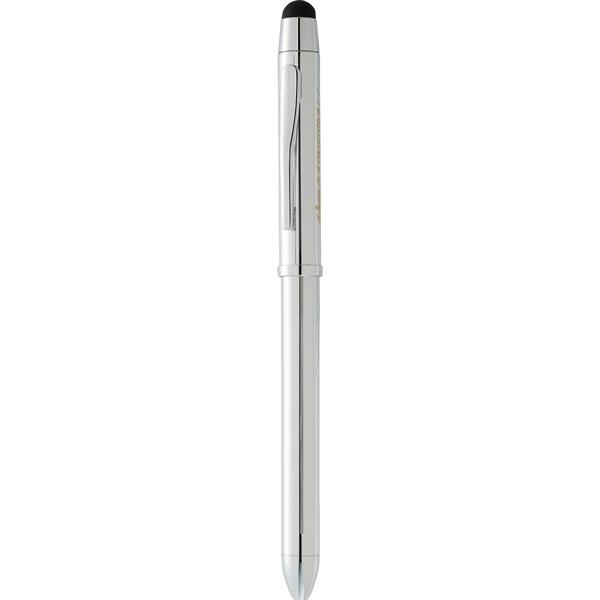Cross® Tech3+ Multi Function Stylus Pen