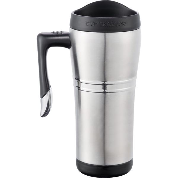 Cutter & Buck® Performance Series Travel Mug 16oz