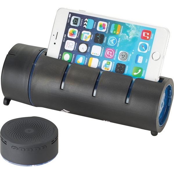 Zoom® Audio Flask