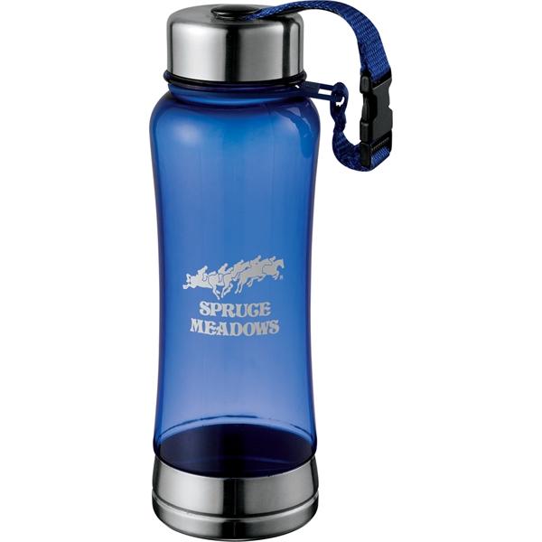 Horizon BPA Free Sport Bottle 18oz