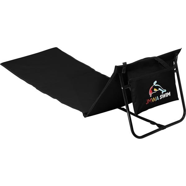 Lounging Beach Chair