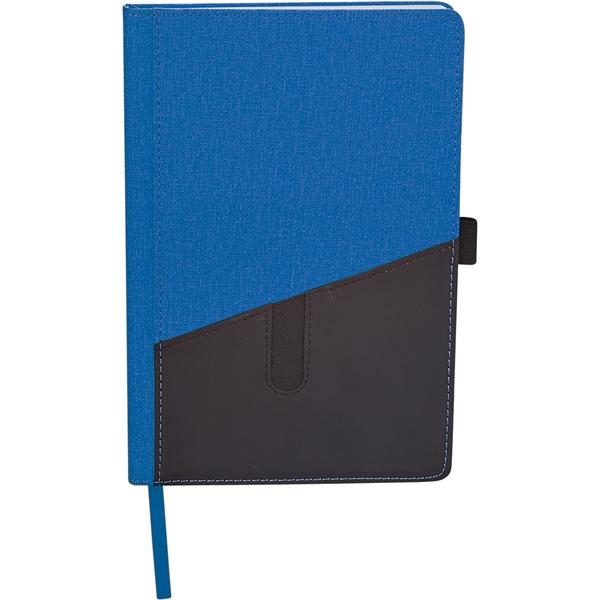 Siena Heathered Bound JournalBook™