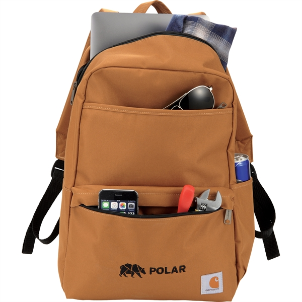 """Carhartt® 15"""" Computer Foundations Backpack"""