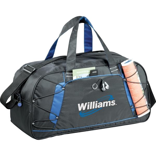 "Shockwave 19"" Sport Duffel Bag"