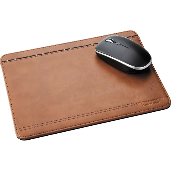 Cutter & Buck® Legacy Mouse Pad