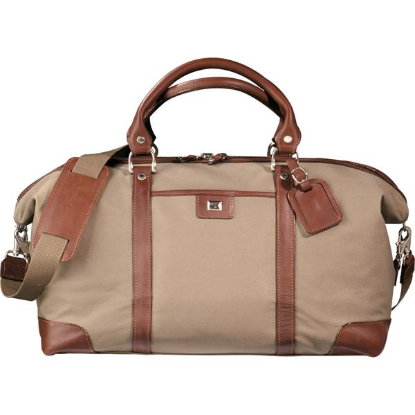 """Cutter & Buck® 19"""" Weekender Duffel Bag"""