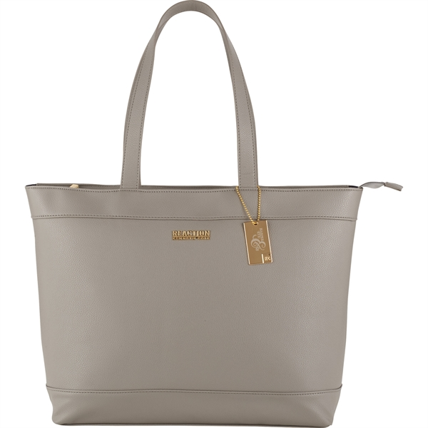 """Kenneth Cole® Pebbled 15"""" Computer Tote"""