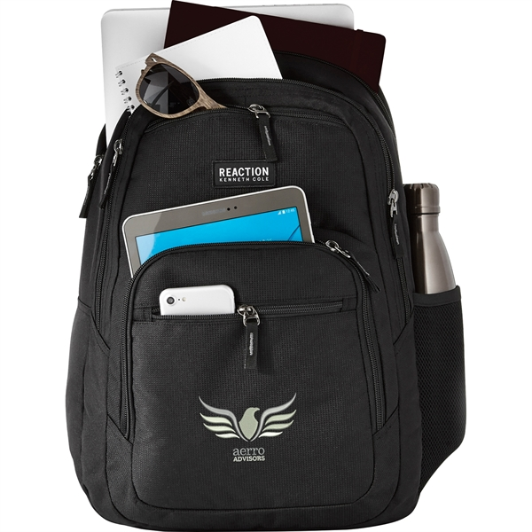 "Kenneth Cole 15"" Signature Computer Backpack"