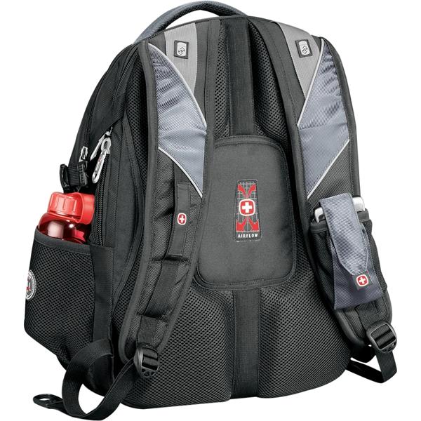 "Wenger Tech 15"" Computer Backpack"