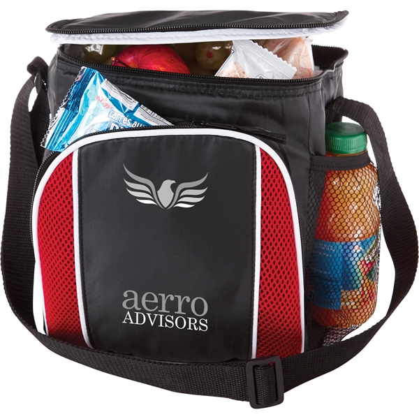 Peak 9 Can Lunch Cooler