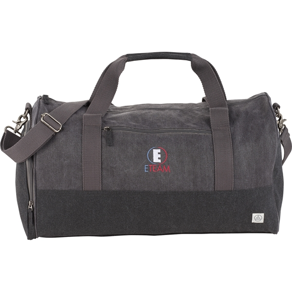 "Alternative® Victory 20"" Cotton Duffel"