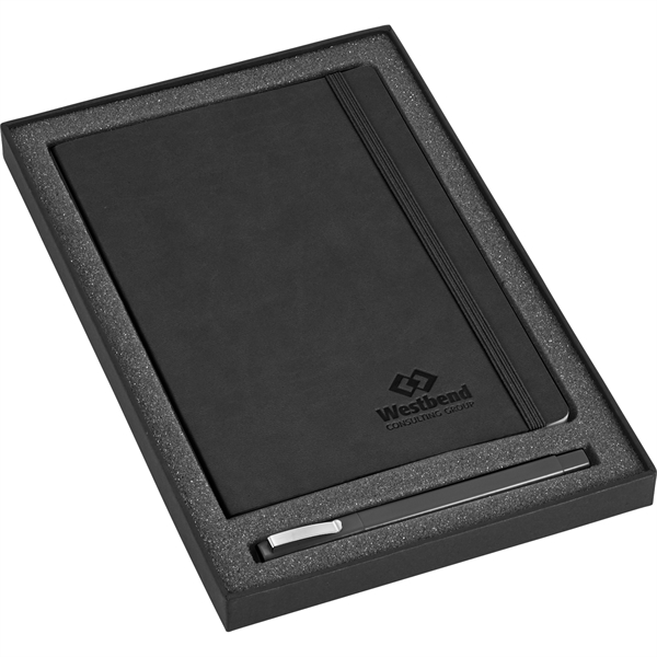 Pedova™ Soft Bound JournalBook™ Bundle Gift Set