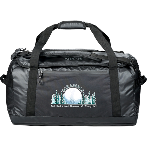 """Kenneth Cole® 22"""" Duffel with Backpack Straps"""