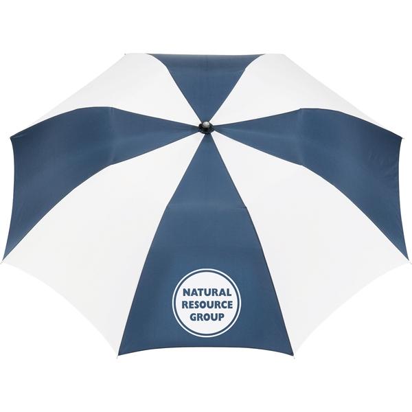 "42"" Auto Open Folding Umbrella"