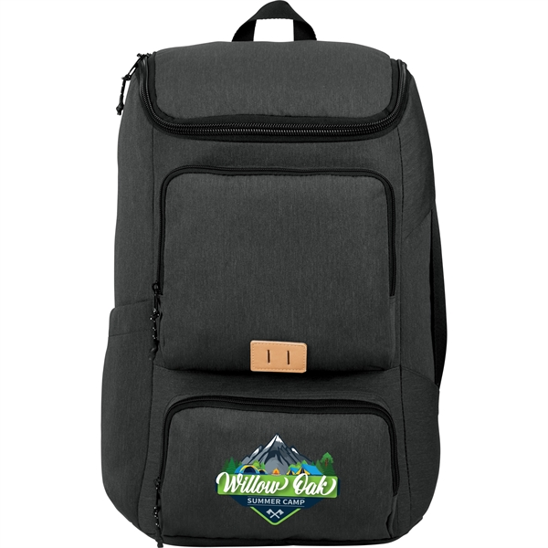"NBN Trails 15"" Computer Backpack"