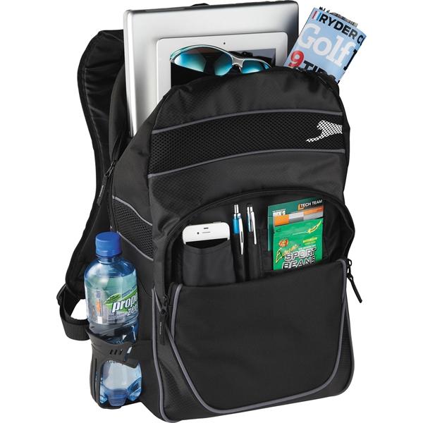 "Slazenger Competition 15"" Computer Backpack"