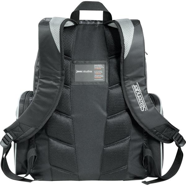 "Slazenger Turf Series 15"" Computer Backpack"