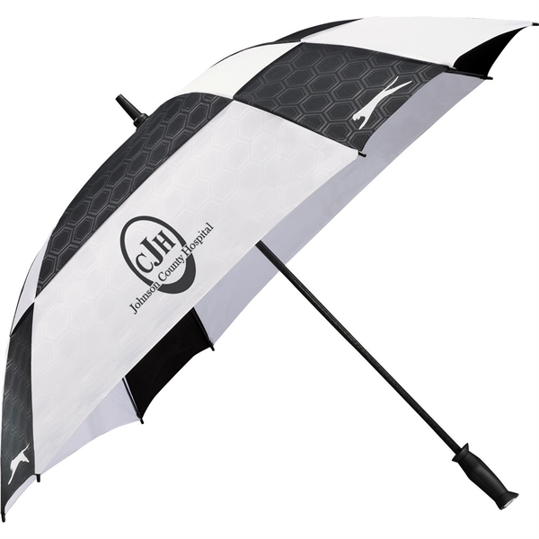 "60"" Slazenger™ Cube Golf Umbrella"