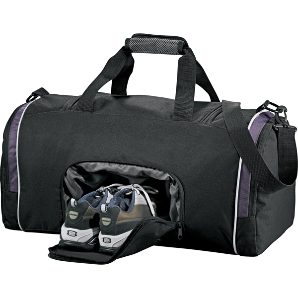 "Touring 22"" Deluxe Duffel Bag"
