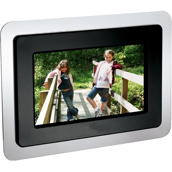 """7"""" Desktop Digital Photo Frame"""