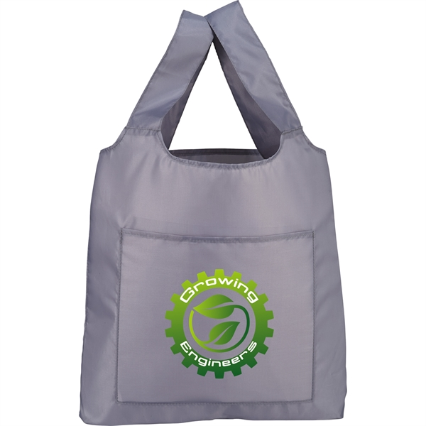 TRENZ Tote-to-Cinch